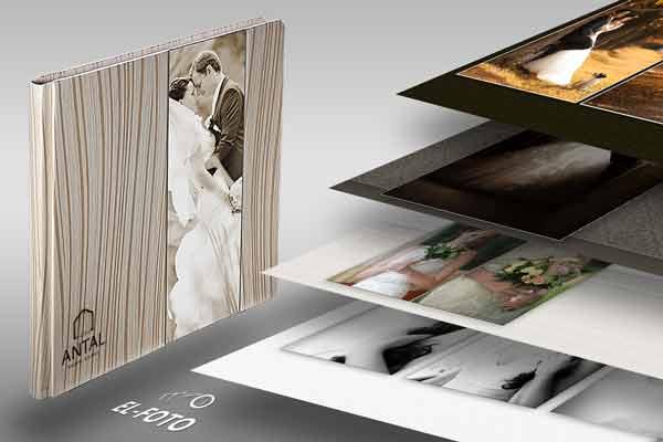 fotókönyvek EL-FOTO
